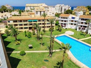 Nice 2 bedroom Condo in Javea - Javea vacation rentals