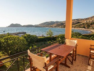 New listing! Akrogiali Apartments - Myrina vacation rentals