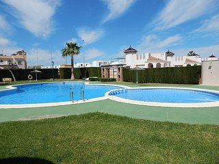 2 bed apartment in Lomas De Cabo Roig - Cabo Roig vacation rentals