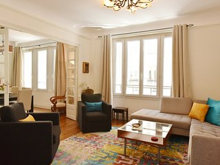 Beautiful Paris Condo rental with Internet Access - Paris vacation rentals