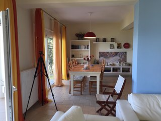 Nice Villa with Television and DVD Player - Amaliapolis vacation rentals
