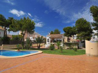 3 bedroom House with A/C in Javea - Javea vacation rentals