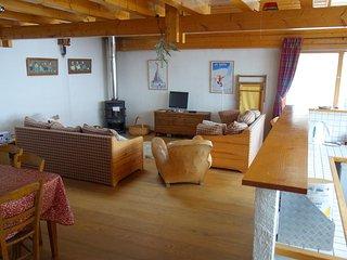 Chalet Les Trembles - Type CH - Veysonnaz vacation rentals