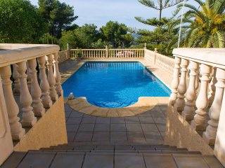 Nice House with Internet Access and A/C - Javea vacation rentals