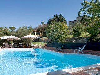 1 bedroom Apartment in Bagno a Ripoli, Florence, Italy : ref 2258982 - Villamagna vacation rentals