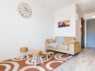 Cocooning chaleureux en centre avec balcon - Montauban vacation rentals