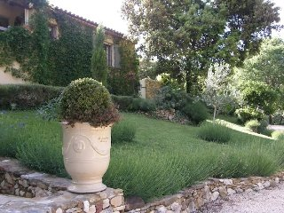 Uzes Provincial 3 Bed Villa with Pool & Terrace Rental France - Serviers-et-Labaume vacation rentals