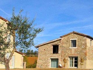 3 bedroom Villa in Anghiari, Tuscany, Italy : ref 2266043 - Anghiari vacation rentals