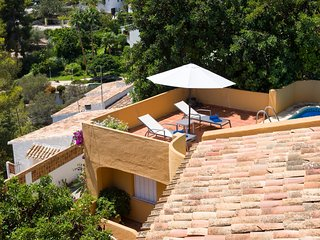 Comfortable House with Internet Access and A/C - Javea vacation rentals