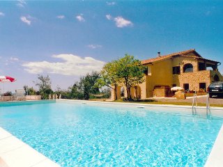 3 bedroom Apartment in Guardistallo, Tuscany, Italy : ref 2268184 - Casale Marittimo vacation rentals