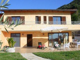 4 bedroom Villa in Formia, Latium, Italy : ref 2268966 - Maranola vacation rentals