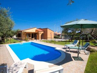 3 bedroom Villa in Cefalù, Sicily, Italy : ref 2269184 - Lascari vacation rentals