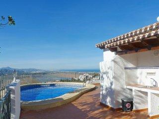 Beautiful 4 bedroom Vacation Rental in Pego - Pego vacation rentals