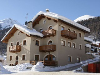 1 bedroom Apartment in Livigno, Lombardy, Italy : ref 2269759 - Livigno vacation rentals