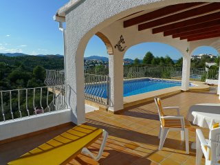 Nice 2 bedroom Pego House with Internet Access - Pego vacation rentals