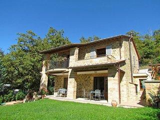 3 bedroom Villa in Magione, Umbria, Italy : ref 2269881 - San Feliciano sul Trasimeno vacation rentals