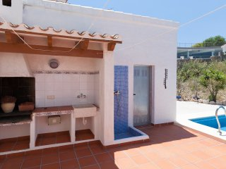 Bright House with Internet Access and A/C - Pego vacation rentals