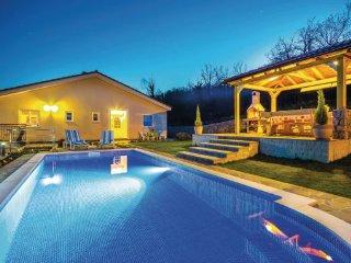 4 bedroom Villa in Opatija-Kastav, Opatija, Croatia : ref 2276988 - Kastav vacation rentals