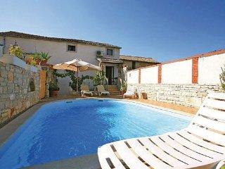 2 bedroom Villa in Sv.Lovrec-Kruncici, Sv. Lovrec, Croatia : ref 2277382 - Kruncici vacation rentals