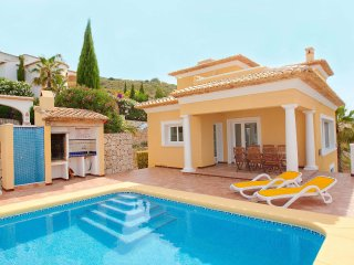 Levante #15040.1 - Pego vacation rentals