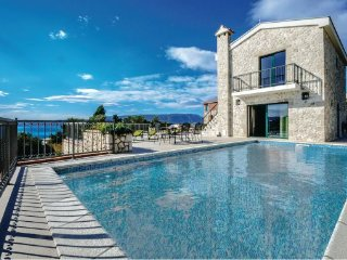3 bedroom Villa in Ploce-Kremena, Neretva Delta, Croatia : ref 2277476 - Komarna vacation rentals