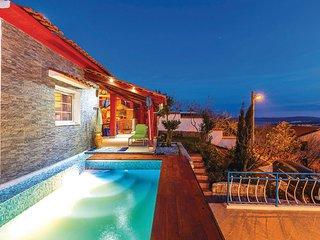 2 bedroom Villa in Crikvenica-Dramalj, Crikvenica, Croatia : ref 2277640 - Dramalj vacation rentals