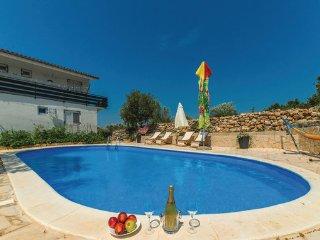 4 bedroom Villa in Pasman-Zdrelac, Island Of Pasman, Croatia : ref 2278065 - Zdrelac vacation rentals