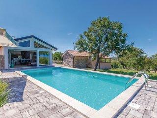 2 bedroom Villa in Crikvenica-Smrika, Crikvenica, Croatia : ref 2278160 - Smrika vacation rentals