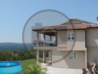3 bedroom Villa in Labin-Cepic Purgarija, Labin, Croatia : ref 2278282 - Potpican vacation rentals