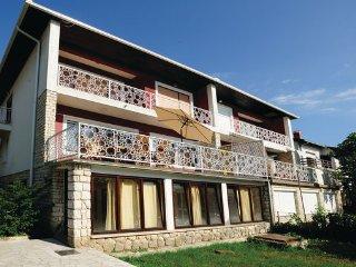 4 bedroom Villa in Krk-Njivice, Island Of Krk, Croatia : ref 2278360 - Njivice vacation rentals