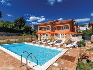 3 bedroom Villa in Opatija-Kastav, Opatija, Croatia : ref 2278515 - Kastav vacation rentals