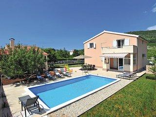 4 bedroom Villa in Split-Prugovo, Split, Croatia : ref 2278636 - Neoric vacation rentals