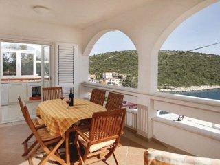 5 bedroom Villa in Rogoznica-Kanica, Rogoznica, Croatia : ref 2279041 - Rogoznica vacation rentals
