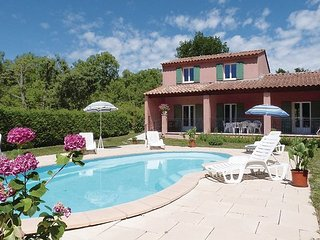 4 bedroom Villa in Cereste, Alpes De Haute Provence, France : ref 2279129 - Cereste vacation rentals