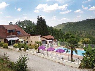 4 bedroom Villa in Blis et Born, Dordogne, France : ref 2279190 - Le Change vacation rentals