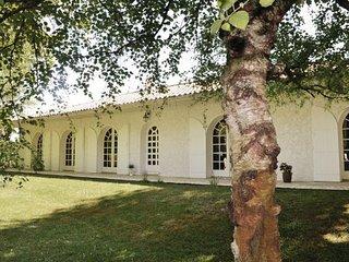 3 bedroom Villa in Cazaux, Gironde, France : ref 2279272 - Cazaux vacation rentals
