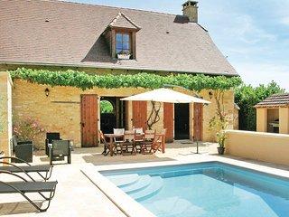 2 bedroom Villa in Saint Amand de Coly, Dordogne, France : ref 2279277 - Saint-Amand-de-Coly vacation rentals
