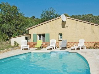 3 bedroom Villa in Varages, Var, France : ref 2279338 - Varages vacation rentals