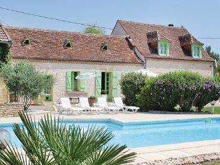 2 bedroom Villa in La Force, Dordogne, France : ref 2279544 - La Force vacation rentals