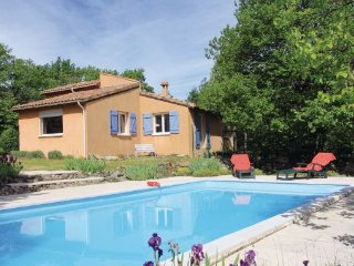 3 bedroom Villa in Mayres, Ardeche, France : ref 2279664 - Mayres vacation rentals