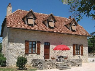4 bedroom Villa in Padirac, Lot, France : ref 2279665 - Padirac vacation rentals