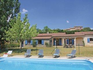 4 bedroom Villa in Les Mages, Gard, France : ref 2279731 - Les Mages vacation rentals