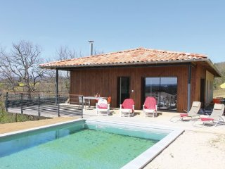 4 bedroom Villa in Manas, Drome Provencale, France : ref 2279754 - Manas vacation rentals