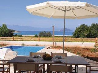 4 bedroom Villa in Salanti Ermioni Peloponnese, Peloponese, Greece : ref 2279799 - Kranidi vacation rentals