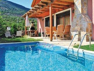 3 bedroom Villa in Stalida Crete, Crete, Greece : ref 2279848 - Stalis vacation rentals
