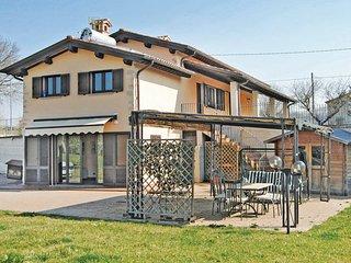 3 bedroom Villa in Citta di Castello, Perugia And Surroundings, Italy : ref - Promano vacation rentals
