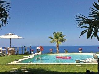3 bedroom Villa in Altavilla Milicia, Sicily, Italy : ref 2280275 - Casteldaccia vacation rentals