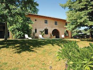 5 bedroom Villa in Crespina, Pisa And Surroundings, Italy : ref 2280285 - Crespina vacation rentals