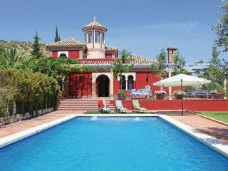 6 bedroom Villa in Baena, Countryside Andalusia, Spain : ref 2280600 - Baena vacation rentals
