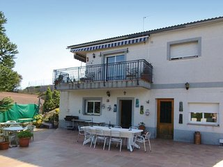 5 bedroom Villa in Vidreres, Costa Brava, Spain : ref 2280825 - Mont Barbat vacation rentals